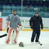 Хоккейный клуб атлант московская