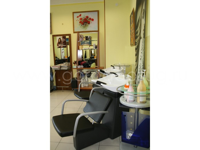 Салон красоты «Вернисаж»