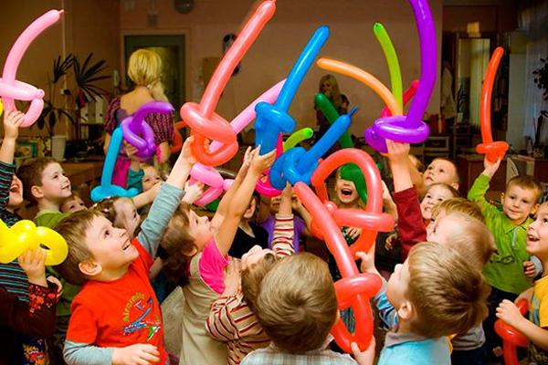 Конкурсы с фото для детей
