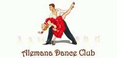 «Alemana Dance Club»