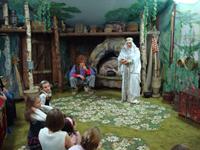 Дом сказок «Жили-были» на ВВЦ
