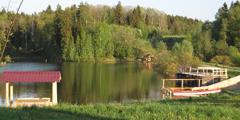 рыбалка в морозово по ярославскому шоссе