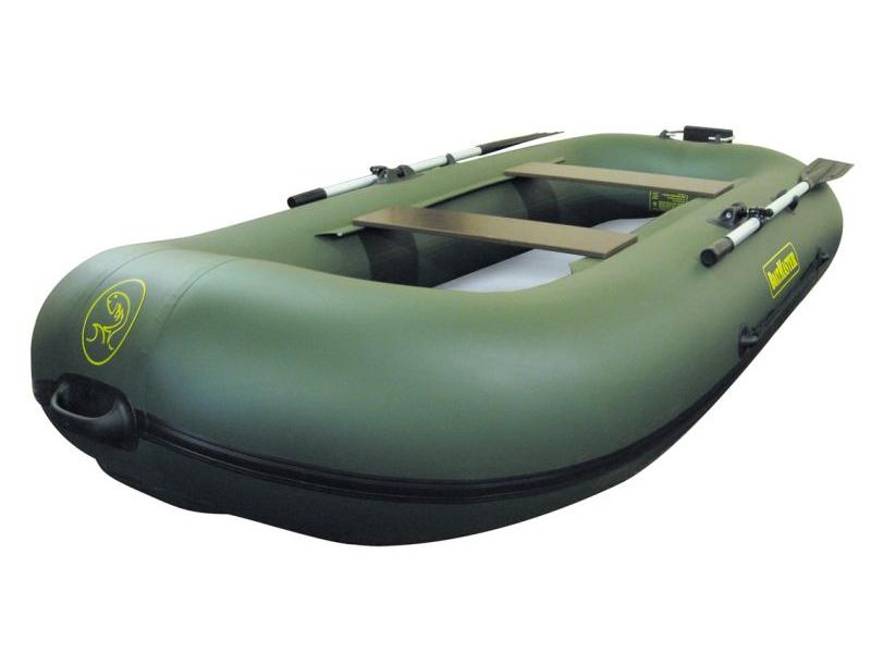 лодки пвх ботмастер и флинк
