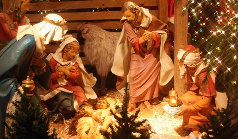 Почему в европе празднуют рождество христово 25 декабря а в россии 7 января