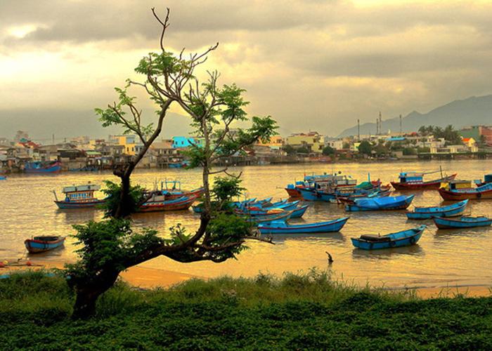 Вьетнам из Перми на 13 февраля