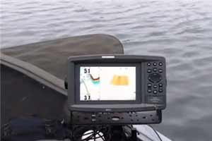эхолот для лодки цена