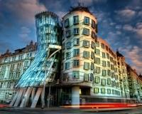 Творен�я в Праге